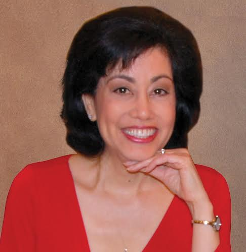 Spreading the Influence with Speaker, Judy Cohen