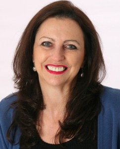 Gina Carr