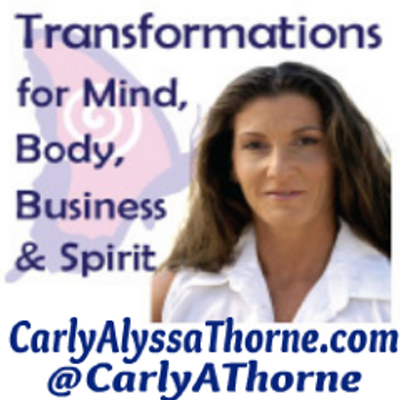 Spreading the Influence with Carly Alyssa Thorne