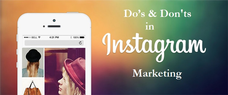 Instagram Marketing: 12 Grounds for the Use of the Platform as a Fire