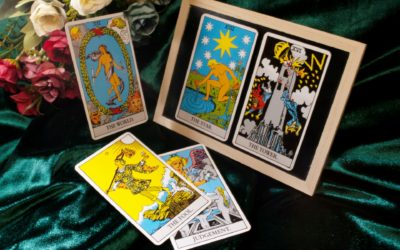 How Can Tarot Be A Great Tool For Managing Mental Health?