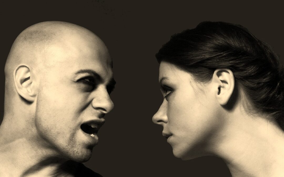 5 Signs You Are A Victim Of Gaslighting