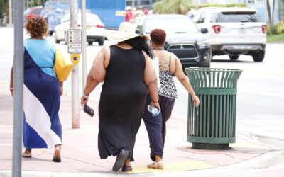 Did 'She Really Let Herself Go'?