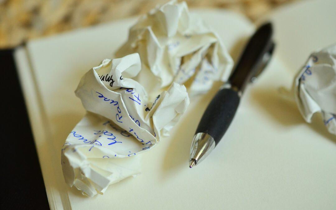 Screw Gratitude Lists! Go And Write INGRATITUDE Lists Instead!