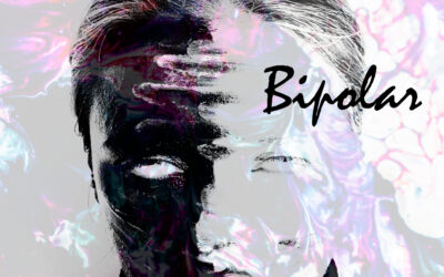 The Talented Artist Chris Twist Wants To Educate You Through His Music About Bipolar Disorder