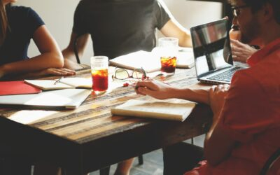 How To Be a Great Coworker in the Office