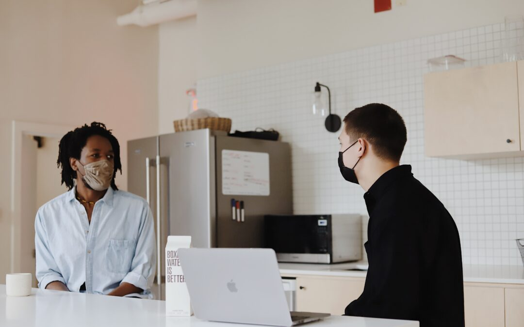 Innovative Ways To Improve Workplace Morale
